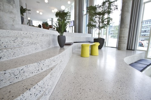 Raftery Stone Are Here To Help You Find The Perfect Type Of Polished Concrete Flooring Suit Your Style And Budget Our Highly Trained Professional